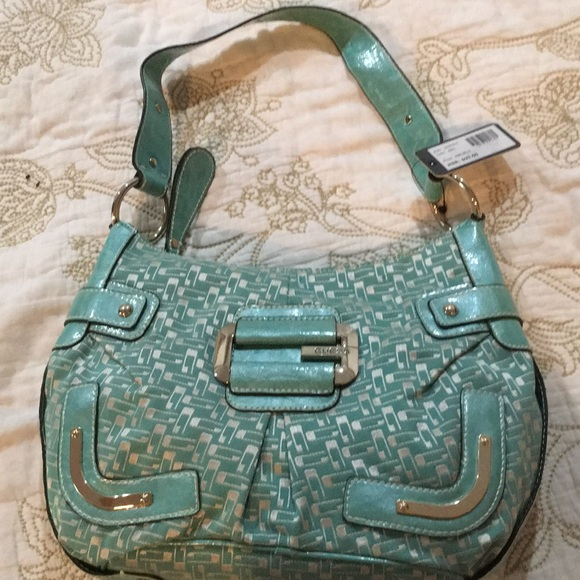 Guess Handbags - Guess pocketbook New with tag